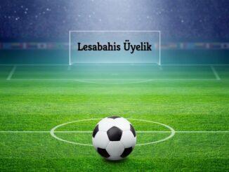 Lesabahis Üyelik
