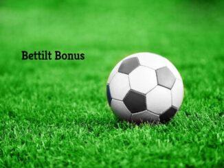 Bettilt Bonus