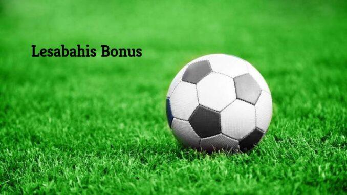 Lesabahis Bonus