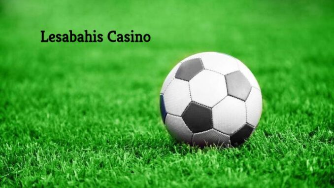 Lesabahis Casino
