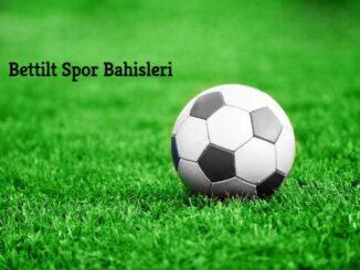 Bettilt Spor Bahisleri